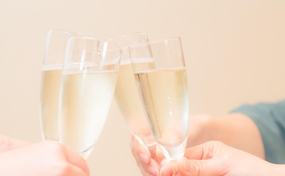 スパークリングワイン(毎日1種)
